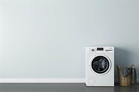 怎么清理滚筒洗衣机