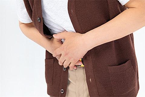 中老年胃下垂有什么表现