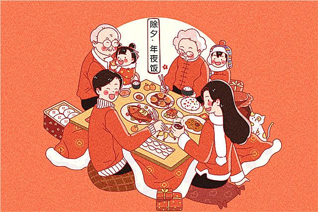 年夜饭吃什么好?年夜饭美味菜谱推荐