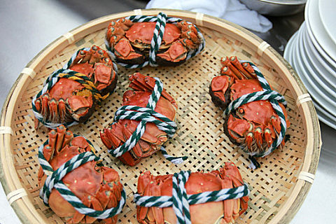 梭子蟹怎样烧才好吃