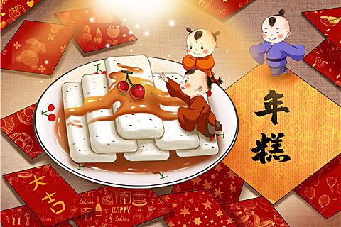 大寒吃什么传统食物?大寒滋补养生汤推荐