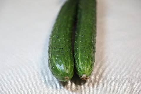 长期生吃青瓜的好处