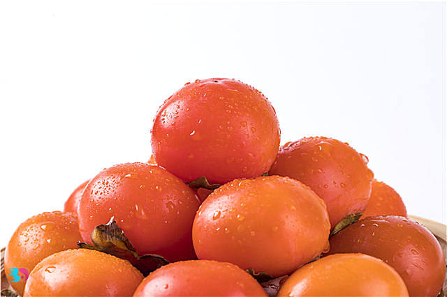冬天吃柿子好不好