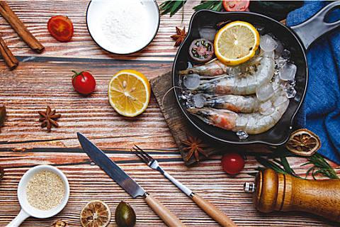 竹节虾有什么禁忌搭配