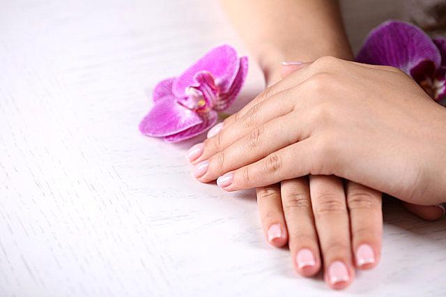 健康的指甲有什么特点?护甲小妙招你值得拥有