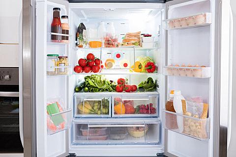 不能放进冰箱的食物有哪些