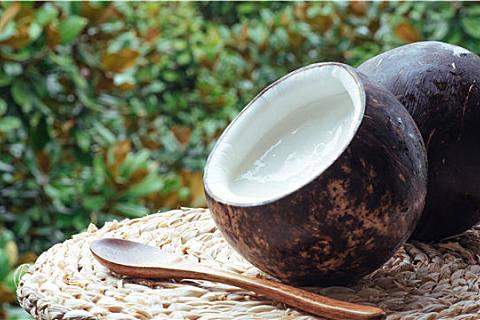 怎么判断椰子油是否变质