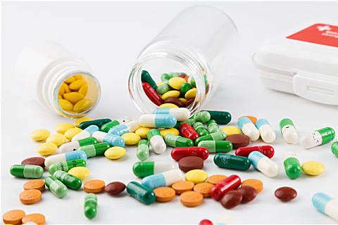 吃消炎药要注意什么