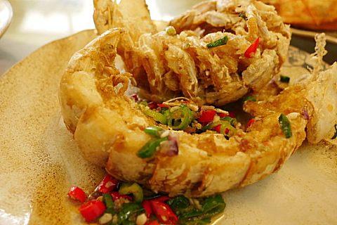 几月份是吃皮皮虾最好的时候