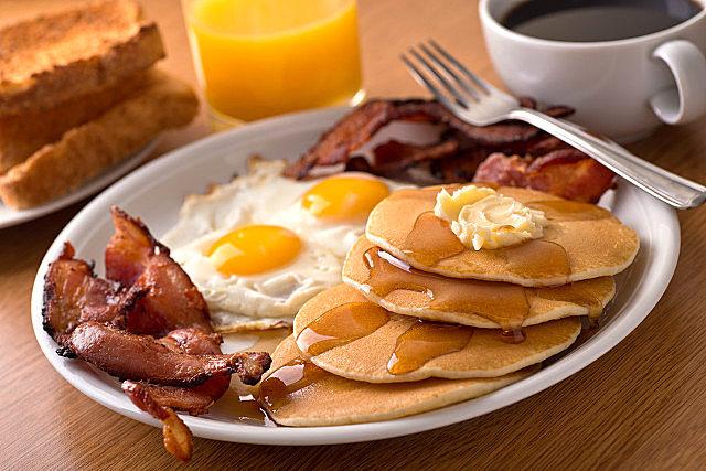 早餐几点吃最好?早餐吃什么不同年龄段需求不同