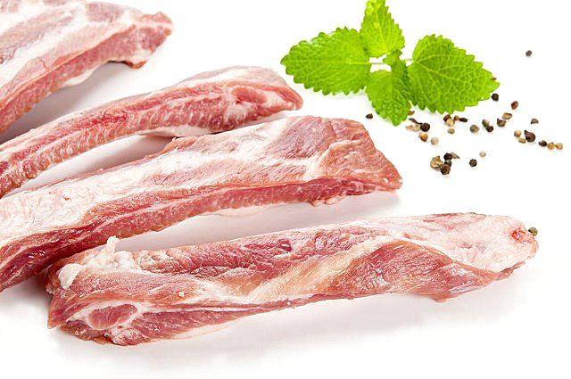 猪肉片的腌制方法有哪些