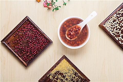 红豆薏米水怎么喝效果好