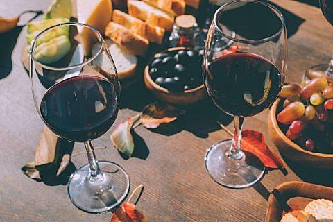 白葡萄酒的正确喝法