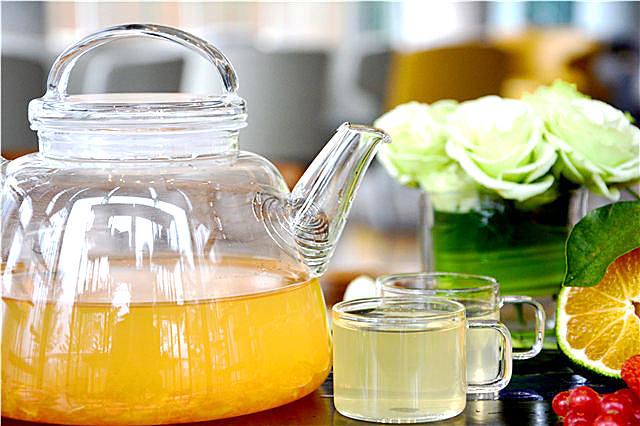 冬天适合喝什么水果茶