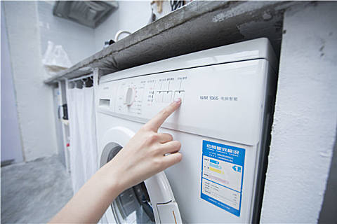 洗衣机怎么消毒
