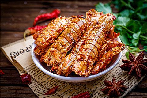 吃皮皮虾的好处与作用