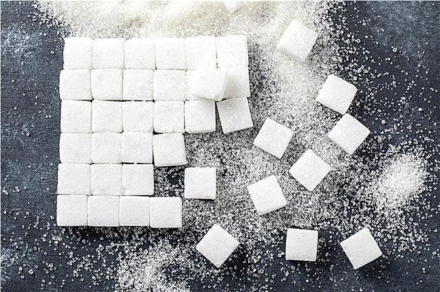 方糖与冰糖有什么区别?喝咖啡加糖可能越喝越困