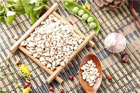 薏米和薏苡仁一样吗?孕妇慎食薏米,有伤胎风险