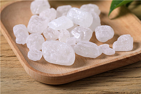 冰糖和白砂糖有什么区别