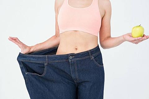 瘦太快对身体的影响