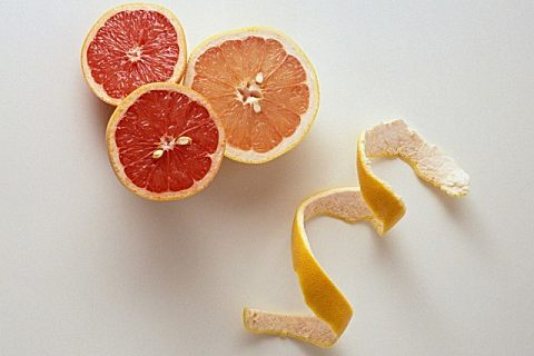 柚子皮可以怎么吃
