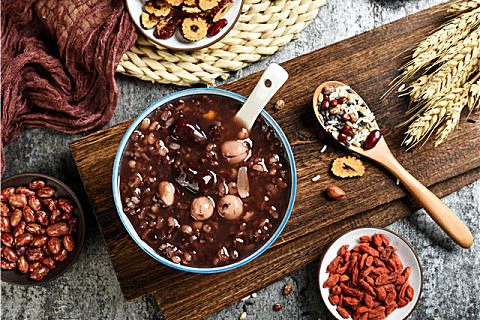 腊八节的传统食物,腊八节的由来