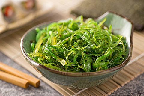 甲状腺不好的人能吃裙带菜吗