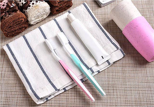 电动牙刷刷牙有什么好处