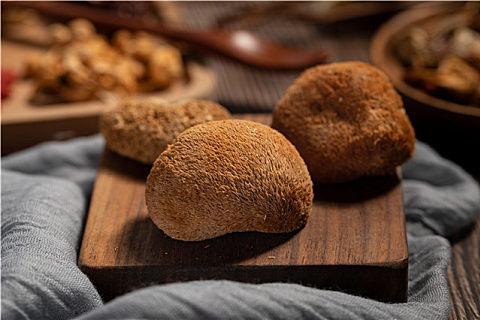猴头菇和什么不能一起吃?猴头菇的食用禁忌和最佳搭配