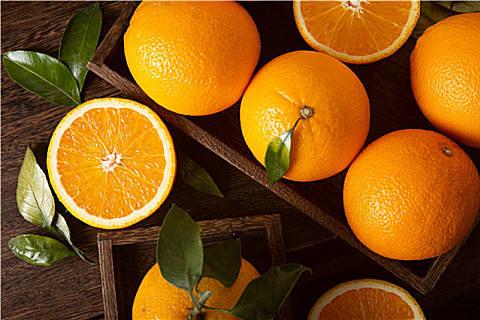 橙子能不能煮熟吃