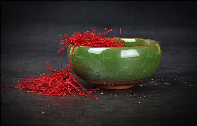 藏红花怎么服用最健康