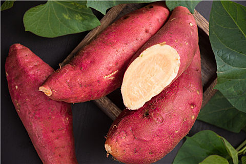 吃红薯为什么会烧心?缓解吃红薯烧心的方法妙招