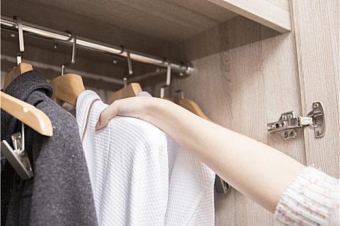 衣服干洗对健康的危害