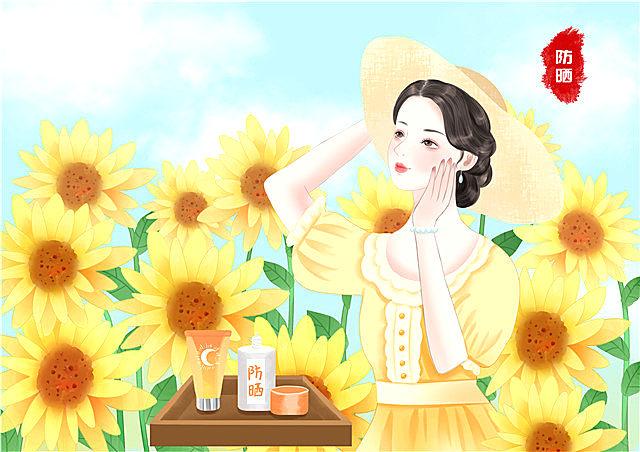 春天不防晒后果严重 春季应该如何正确防晒?