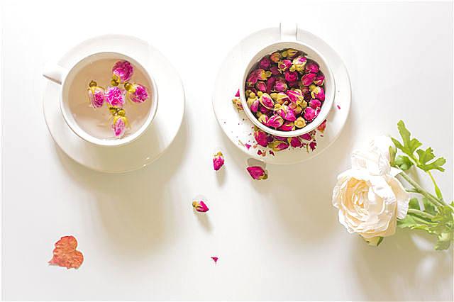 春天适合喝红茶吗