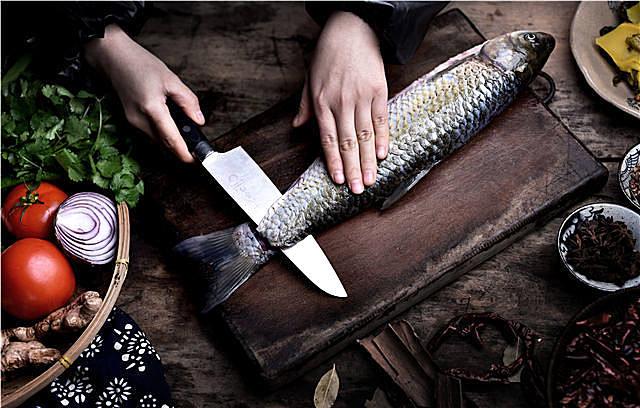 鱼皮能不能吃