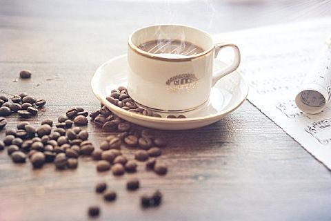 美式咖啡和拿铁的区别