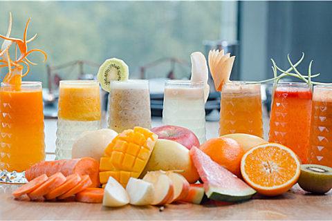 过年吃什么水果解腻助消化