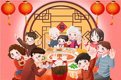 春节适合喝什么养生茶