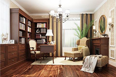 辨别实木家具和板式家具的方法