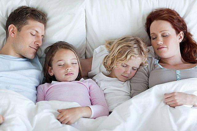 春天睡眠不好是什么原因