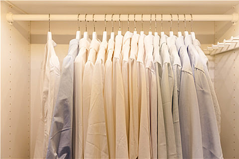 衣服水洗的优缺点