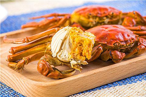 螃蟹可以生吃吗