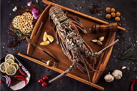 大龙虾怎样做比较好吃?什么品种的大龙虾最好?
