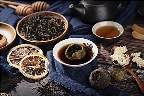 陈茶怎么收藏保存?喝陈茶的好处也不少
