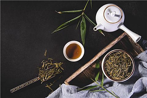 全发酵茶有哪些