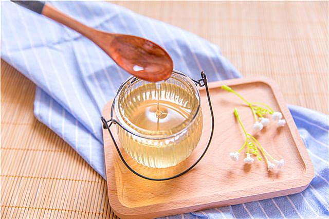 喝蜂蜜水有什么坏处
