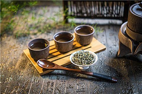 发酵茶和不发酵茶的区别
