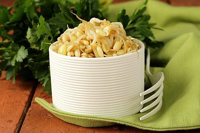 黄豆芽对身体有什么好处