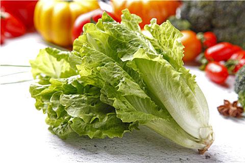 生菜生吃会有寄生虫吗?蔬菜清洗方法妙招
